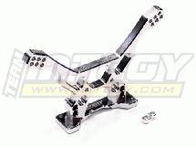 Alloy Rear Shock Tower for Associated SC10 2WD