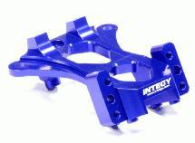 Modified Top Plate for Associated SC10 2WD
