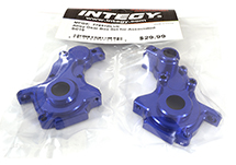 Alloy Gear Box Set for Associated SC10 2WD