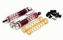 Billet Machined Rear Piggyback Shock Set (2) for Associated SC10 (L=103mm)