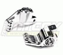 Billet Machined PRO Rear Hub Carrier for Associated SC10 2WD