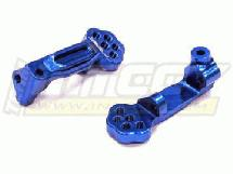 IFA Billet Machined Forged Caster Block for Traxxas 1/10 Slash 2WD