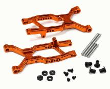 IFA Billet Machined Forged Rear Suspension Arm for Traxxas 1/10 Slash 2WD