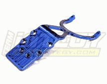 IFA Billet Machined Forged Rear Skid Plate for Traxxas 1/10 Slash 2WD
