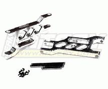 Billet Machined Front Lower Arm for Traxxas 1/10 Slash 2WD