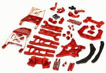 Evolution Upgrade Conversion Kit for Traxxas 1/10 Electric Stampede 2WD