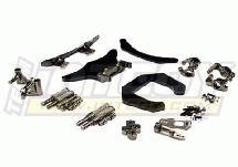 Evolution Upgrade Conversion Kit for Traxxas 1/10 Electric Slash 2WD