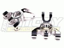 Silver Rear Hub Carriers for Jato