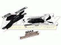 HD Graphite Rear Suspension Arm for Traxxas 1/10 Electric Slash 2WD