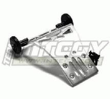 Type II Willy Bar for 1/10 Electric Stampede 2WD, Rustler, Bandit & Slash 2WD