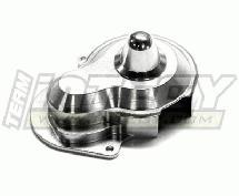 Alloy Gear Box Housing for 1/10 Electric Stampede 2WD Rustler, Bandit, Slash 2WD