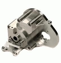 Alloy Gear Box for Traxxas 1/10 Stampede 2WD, Rustler & Bandit XL5