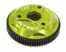 76T Metal Spur Gear for Traxxas Stampede 2WD, Rustler 2WD & Slash