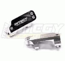Evolution II Alloy Caster Blocks for Traxxas 1/10 Slash 2WD