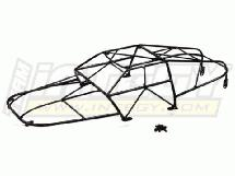 Steel Roll Cage for Traxxas 1/10 Slash 2WD