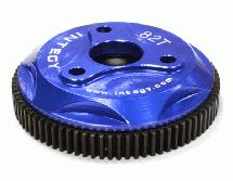 82T Metal Spur Gear for Traxxas 1/10 Electric Stampede 2WD, Rustler & Slash 2WD