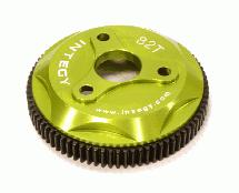 82T Metal Spur Gear for Traxxas 1/10 Electric Stampede 2WD Rustler 2WD Slash 2WD