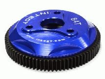 84T Metal Spur Gear for Traxxas 1/10 Electric Stampede 2WD, Rustler 2WD Slash 2WD