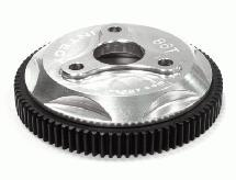 86T Metal Spur Gear for Traxxas 1/10 Electric Stampede 2WD Rustler 2WD Slash 2WD