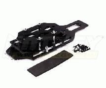 LCG Modified Chassis Set for Traxxas 1/10 Electric Stampede 2WD