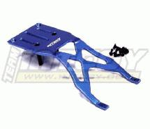 Type II Front Mid Skid Plate for Traxxas 1/10 Electric Slash 2WD