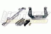 09 Front Shock Tower for Traxxas 1/10 Electric Slash 2WD