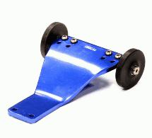 Willy Bar for Traxxas 1/10 Electric Rustler 2WD, Bandit & Slash 2WD