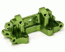 Front Bulkhead for Traxxas 1/10 Electric Rustler 2WD & Slash 2WD