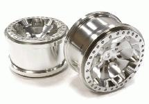 V2 Billet Alloy Type I Front Wheel for Traxxas Stampede 2WD & Rustler 2WD