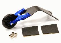 Evolution-3 Wheelie Bar for 1/10 Electric Slash 2WD Stampede 2WD Rustler Bandit