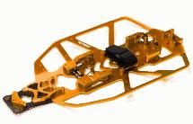 Alloy Chassis Conversion Set for Traxxas 1/10 Electric Slash 2WD