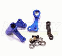 Type II Steering Bellcrank for Traxxas 1/10 Electric Slash 2WD