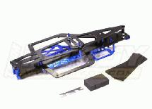 EVO-X Chassis Conversion Kit for Traxxas 1/10 Electric Slash 2WD