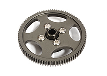 Modified Spur Gear for HPI Wheely King (90T)