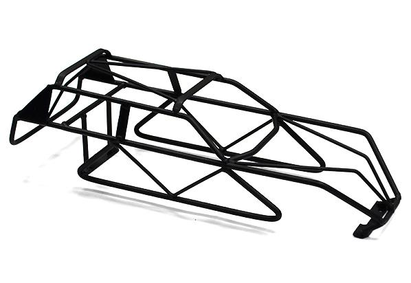 Type Ii Steel Roll Cage Body For Stampede 2wd Xl5 Vxl 3608 For R