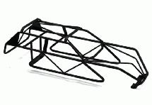 Type II Steel Roll Cage for Stampede XL5 & VXL 2WD