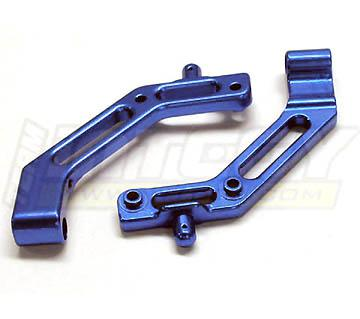 Alloy Wing Mount Set (2) for Losi 8ight B+T & 2.0