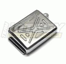 Receiver Box Cover for Losi 8ight (LOSA0801 & LOSA0802)