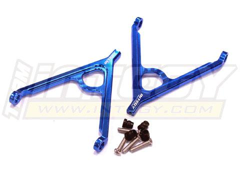 Alloy Upper Y-Arm (2) for Losi Mini-Rock Crawler