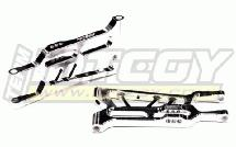 Billet Machined Rear Lower Arm for Losi Ten-T Truggy & SCTE