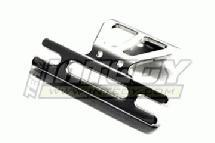Machined Alloy Rear Bumper (1) for Losi Mini-LST