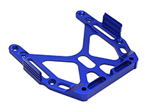 Rear Upper Chassis Brace for Mini-LST