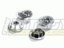 Alloy Hex Wheel Hub (4) for Mini-LST