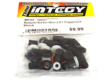 Rebuild Kit for Mini-LST Piggyback Shock