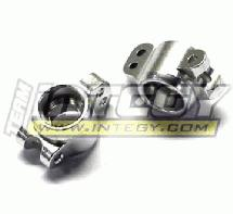 Alloy Rear Hub Carrier for Losi Micro-T, Micro Baja, Desert Truck & Raminator