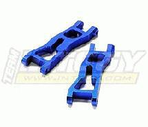 Alloy Front Lower Arm for Losi Micro-T, Micro Baja, Desert Truck & Raminator