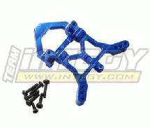 Alloy Rear Shock Tower for Losi Micro-T, Micro Baja, Desert Truck & Raminator