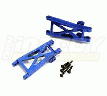 Alloy Rear Lower Arm for Losi Micro-T, Micro Baja, Desert Truck & Raminator