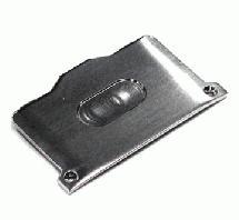 Alloy Battery Cover for Losi Micro-T, Micro Baja, Desert Truck & Raminator