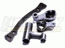 Steering Bell Crank Set for Hyper 8.5